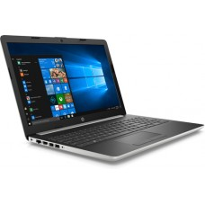 HP 15-DA0407TU Celeron Dual Core N4000 15.6 Inch HD Laptop with Windows 10