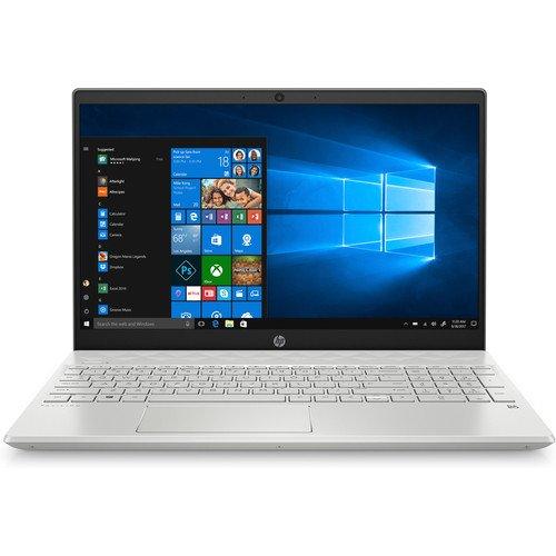 HP 15s-du1088TU Intel Pentium N5030 15.6 inch FHD Laptop with Win 10