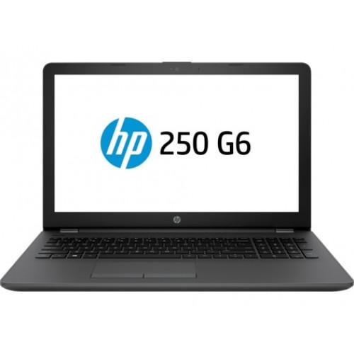 """HP 250 G6 Core i3 7th Gen 15.6"""" HD Laptop"""