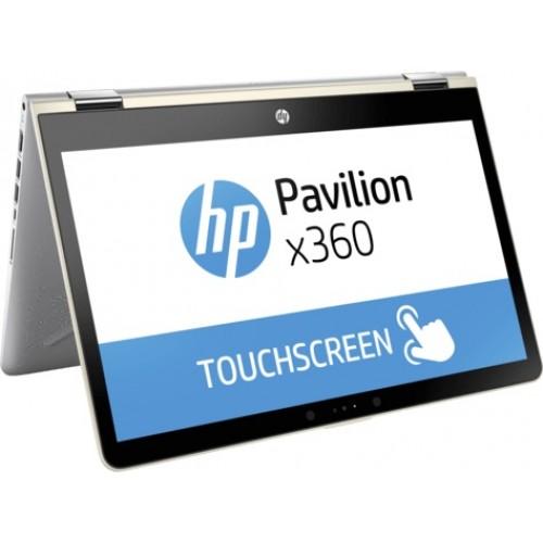 HP Pavilion X360 Convertible 14-ba143TX i5 8th Gen 2GB Graphics Touch Laptop