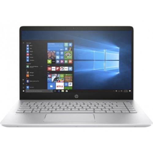 "HP Pavilion 14-bf173tx Core i7 8th Gen 8GB Ram 2 GB Graphics 14"" Full HD Laptop"