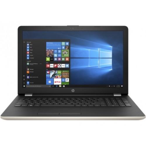 "HP 15-bs149tu Core i5 8th Gen 4GB Ram 1TB HDD 15.6"" HD Laptop"