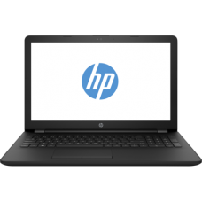 "HP 15-bs521tu 6th gen core i3 15"" laptop"