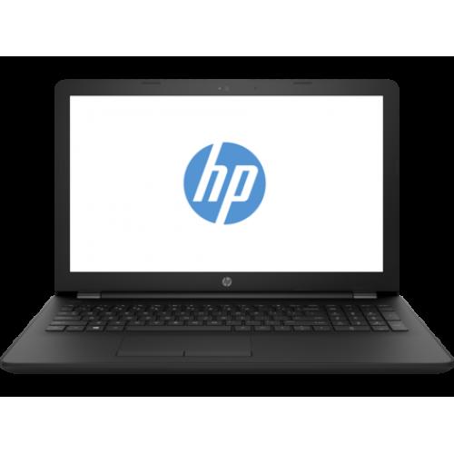 """HP 15-bs521tu 6th gen core i3 15"""" laptop"""