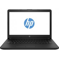 "HP 14-bs594tu Pentium Quad Core 14"" HD Laptop"