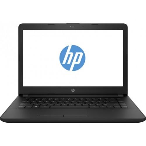 """HP 14-bs594tu Pentium Quad Core 14"""" HD Laptop"""