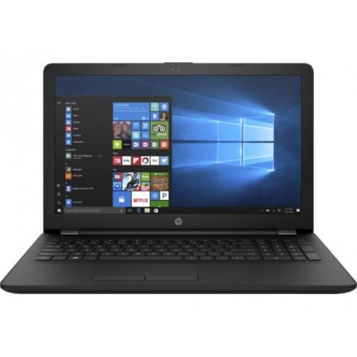 """HP 15-bs634tu Core i3 7th Gen 15.6"""" HD Laptop"""