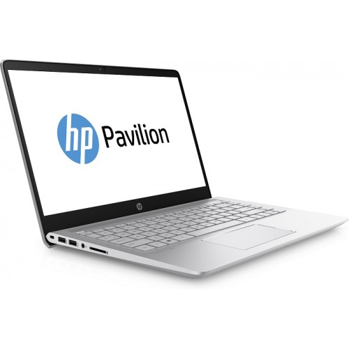 "HP Pavilion 14-ce0018tu Core i5 8th Gen 14"" Full HD Laptop With Genuine Win 10"