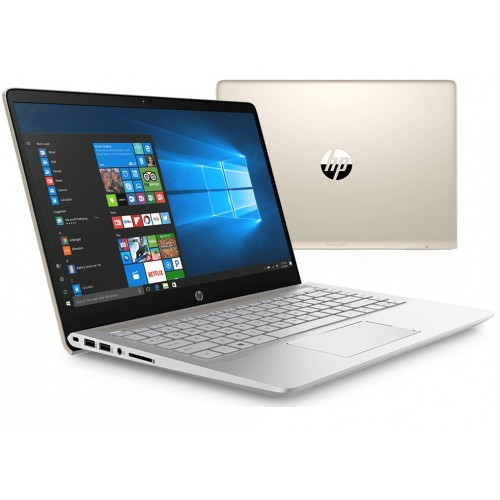 """HP Pavilion 14-ce0036tx Core i5 8th Gen 14"""" Full HD Laptop With Genuine Win 10"""