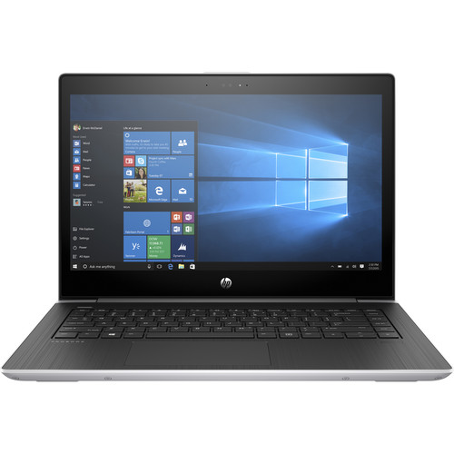 "HP 14-ck1003tx Core i5 8th Gen 14"" HD Laptop With Genuine Win 10"