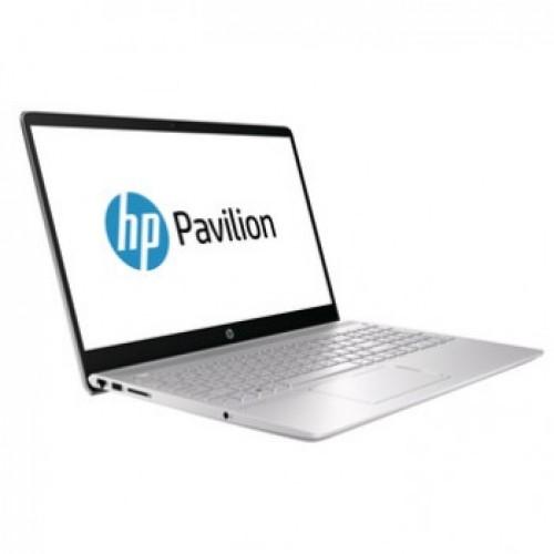 "HP Pavilion 15-cs2104tx Core i5 8th Gen 15.6"" Full HD Laptop With NVIDIA MX130 2GB Graphics"