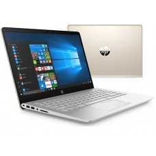 "HP Pavilion 15-cu0013tx Core i7 8th Gen 15.6"" Full HD laptop With 4GB Graphics and Genuine Win 10"
