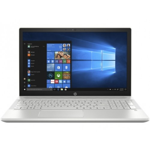 "HP Pavilion 15-cu1002TU Core i5 8th Gen 15.6"" Full HD Laptop"