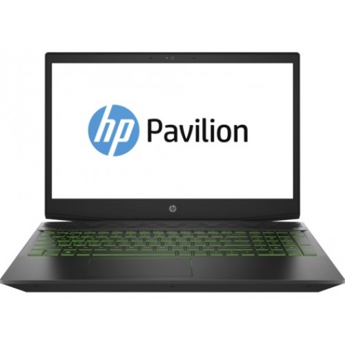 "HP Gaming Pavilion - 15-cx0109tx Core i7 8th Gen GTX 1050 4GB Graphics 15.6"" Full HD Laptop With Genuine Win 10"