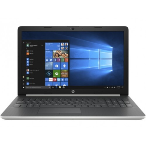 "HP 15-db0001au AMD Dual Core E2-9000e 15.6"" HD Laptop With Genuine Win 10"