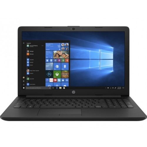 "HP 15-da0019tu Celeron Dual Core 15.6"" HD Laptop"