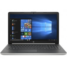 "HP 15-da0023tu Pentium Quad Core 15.6"" HD Laptop With Genuine WIn 10"