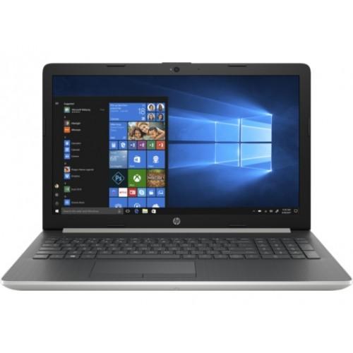 "HP 15-da0023tu Pentium Quad Core 15.6"" HD Laptop With Genuine WIn 10"