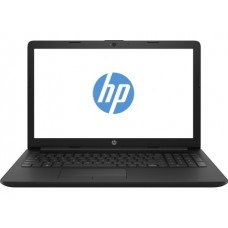 "HP 15-da0024tu Pentium Quad Core 15.6"" HD Laptop With Genuine WIn 10"