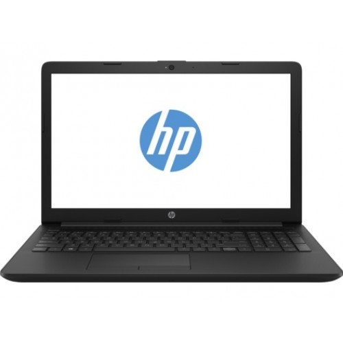 "HP 15-da0024tu Pentium Quad Core 15.6"" HD Laptop With Genuine WIn 10"