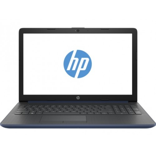 "HP 15-da0025tu Core i3 8th Gen 15.6"" HD Laptop With Genuine Win 10"