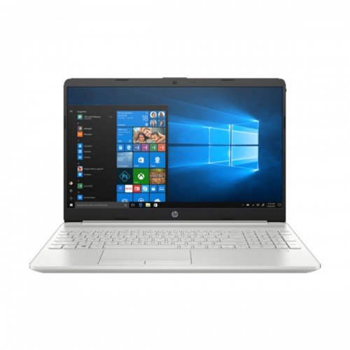HP 15-du0058tx Core i5 8th Gen 15.6 inch FHD Laptop With NVIDIA MX130 2GB Graphics