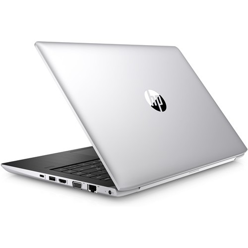 "HP ProBook 440 G5 Core i3 7th Gen 14"" HD Business Series Laptop"