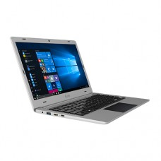 "I-Life Zed Air Ultra Celeron N3350 15.6"" Full HD Laptop With Windows 10(Silver)"