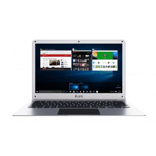 i-Life ZedAir 14'' Quad Core Laptop with Windows 10