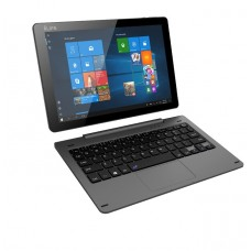 """i-Life Zed Book W Atom Quad Core Z3735F 10.1"""" IPS Touch Notebook With Genuine Win 10"""