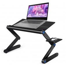 T9 Multifunctional Folding Laptop Table