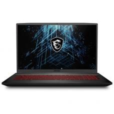 "MSI GF75 Thin 10UEK Core i7 10th Gen RTX3060 6GB Graphics 17.3"" FHD 144Hz Gaming Laptop"