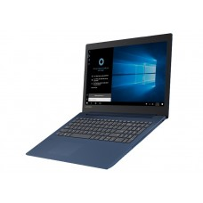 "Lenovo Ideapad 330 Celeron Dual Core 14"" HD Laptop (Blue)"