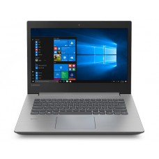 "Lenovo Ideapad 330 Celeron Dual Core 14"" HD Laptop (Grey)"