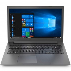 "Lenovo IdeaPad 130 Core i3 6th Gen 15.6"" HD Laptop"