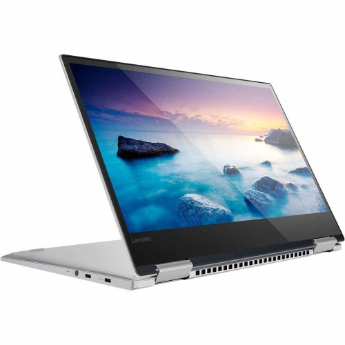 "Lenovo Yoga 720 Core i7 8th Gen 13.3"" Touch Laptop With Genuine Win 10"