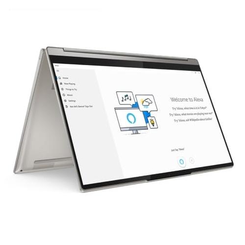 "Lenovo Yoga 9 14ITL5 Core i7 11th Gen 14"" Full HD Touch Laptop"
