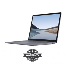 "Microsoft Surface Laptop 3 Core i5 10th Gen 8GB RAM 128GB SSD 13.5"" Multi Touch Display"