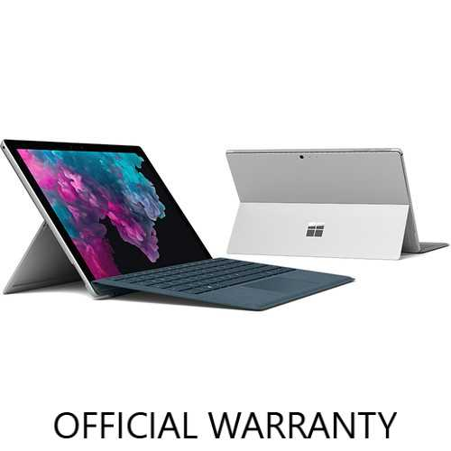 Microsoft Surface Pro 6 8th Gen Core i5 8GB Ram-128GB SSD with Type Cover keyboard