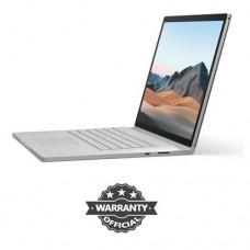 Microsoft Surface Book 3 Core i7 10th Gen GTX1650 4GB Graphics 13.5″ Multi-Touch, (SLK-00001) Silver 2020