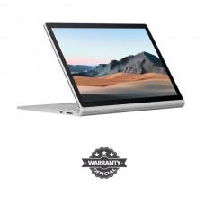 "Microsoft Surface Book 3 Core i5 10th Gen 13.5"" multi-touch (V6F-00001) Platinum 2 in 1 Notebook"