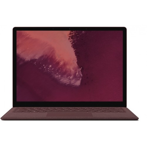 "Microsoft Surface Laptop 2 Core i7 8th Gen 13.5"" Multi Touch Display"
