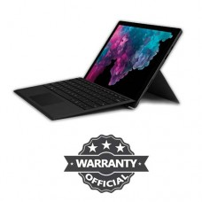 Microsoft Surface Pro 6 8th Gen Core i5, 8GB Ram, 256GB SSD with Type Cover keyboard