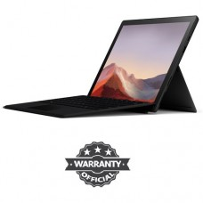 """Microsoft Surface Pro 7 Core i7 10th Gen 16GB Ram 256GB SSD 12.3"""" Multi-Touch Display with Keyboard"""
