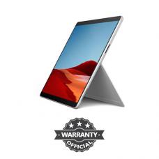 "Microsoft Surface Pro X SQ 2, 16GB RAM, 512GB SSD 13"" Multi-Touch Platinum Notebook"