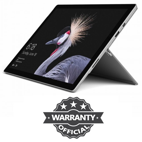 Microsoft Surface Pro 7th gen Core i7 8GB Ram, 256GB SSD