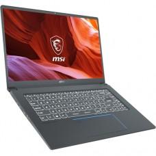 "MSI Prestige 15 A10SC 16S3 10th Gen Core i7 GTX 1650 Graphics 15.6"" FHD Gaming Laptop"
