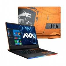 """MSI GE66 Dragonshield Limited Edition 10SFS Core i9 10th Gen RTX 2070 Super 8GB 15.6"""" FHD Gaming Laptop"""
