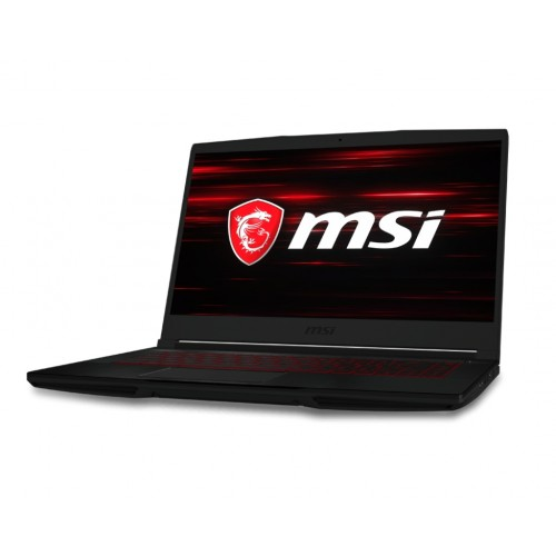 "MSI GF63 8RC Core i7 8th Gen 15.6"" Full HD IPS Laptop With Genuine Win 10"