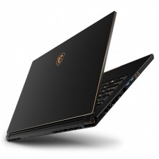 "MSI GS65 Stealth 9SF  Core i7 9th Gen GeForce RTX 2070 MAX Q Graphics 15.6"" FHD Gaming Laptop with Windows 10"